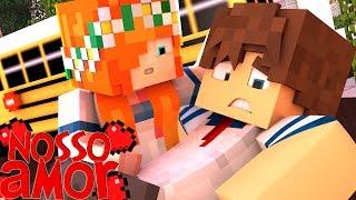 Minecraft: Nosso Amor - Respiração Boca a Boca ?!? #01