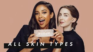 FINALLY a Palette For ALL Skin Tones | Shay Mitchell