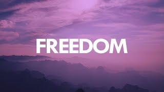 6LACK x Post Malone Type Beat - Freedom