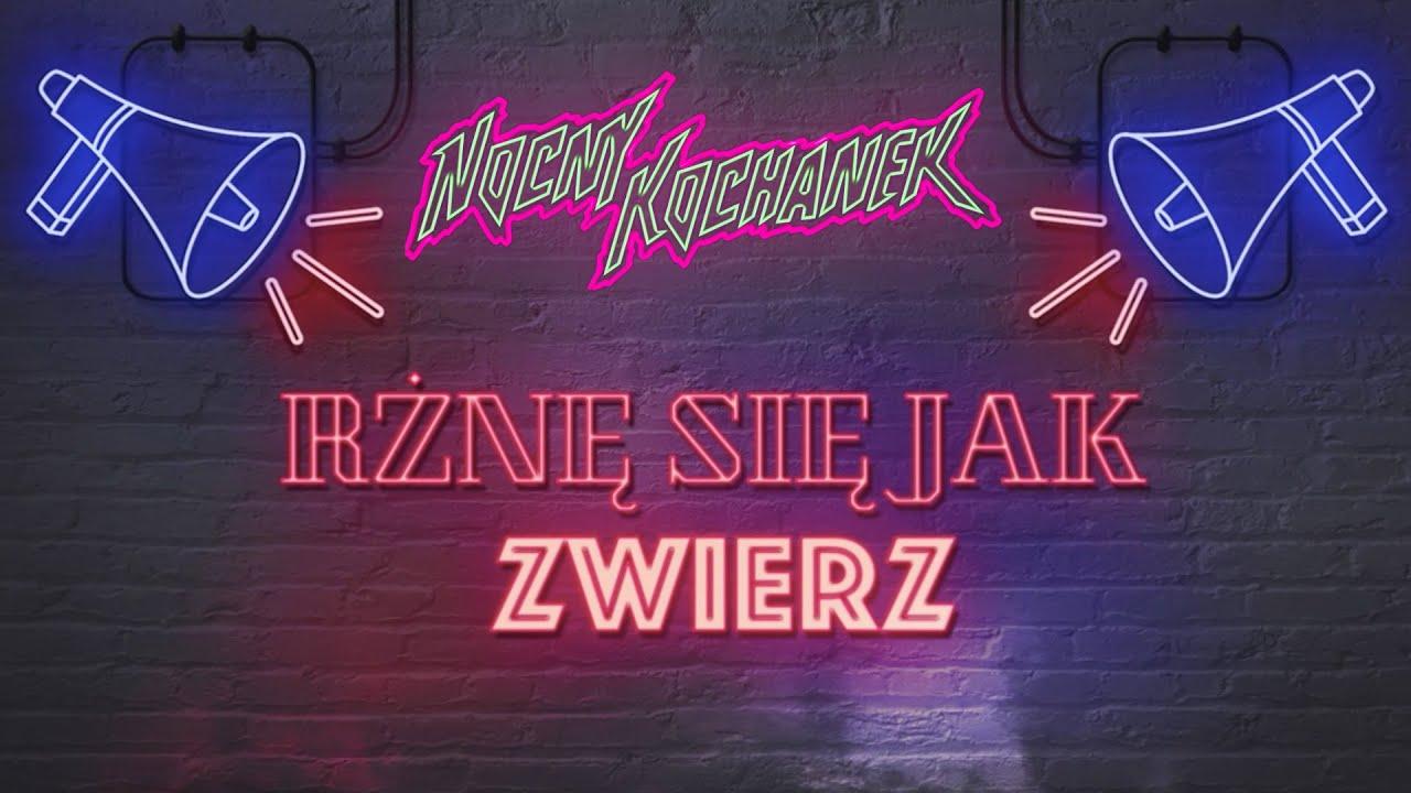 Download Nocny Kochanek - Rżnę Się Jak Zwierz (Official Lyric Video) (2021)