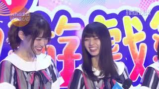乃木坂46:齋藤飛鳥松村沙友理秋元真夏出席夏日遊戲祭.