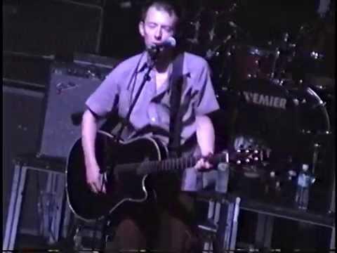 Radiohead - (Electric Factory) Philadelphia,Pa 8.24.97