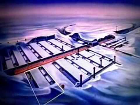 Project Iceworm