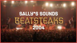 Beatsteaks - Sally's Sounds • Deutschlandhalle, Berlin | 1/10/2004