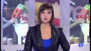 Madre de Día  Entrevista. TVE catalunya