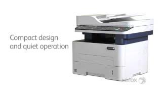 Xerox Phaser 3260 Printer & WorkCentre 3225 Multifunction Printer