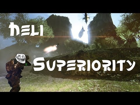 How to win a round of Air Superiority on Guilin Peaks - SUAV & SRAW Squad - Battlefield 4 - Gameplay