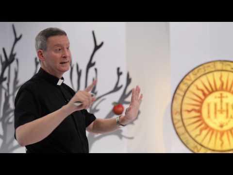 Discernimiento Espiritual - 12. Gerardo Aste, SJ