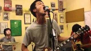 YOUR PEST BAND - KBOO - 9/15/11