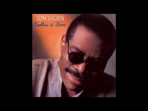 Sailing ♫ Jon Lucien