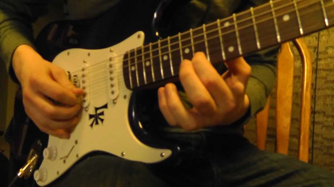 How to play say it aint so guitar solo by weezer electric how to play say it aint so guitar solo by weezer electric guitar lesson hexwebz Gallery