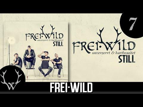 Frei.Wild - Eines Tages 'Still' Album   CD1