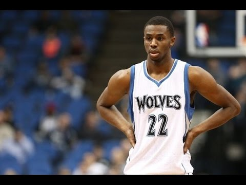 Andrew Wiggins - Young Talent