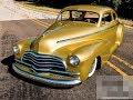 #Chevy Fleetline 1947#TUNING MUSCLE CAR