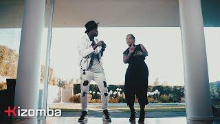 Eva RapDiva - Final Feliz (feat. Landrick) | Official Video