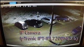 видео IPTRONIC