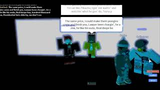 Roblox - Lil Baby, Drake - Yes Indeed | FT. Ayo and Teo