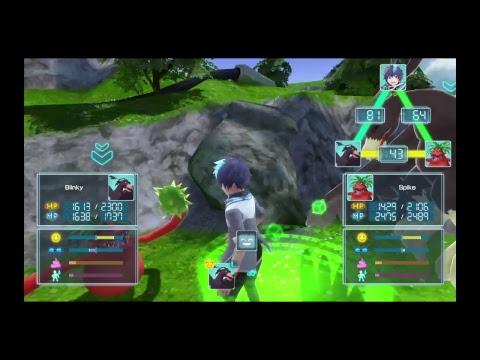 Digimon Next Order( LETS GET DIGITAL!!!)