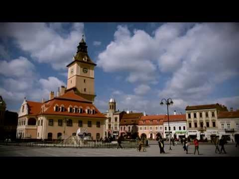 Discovering Brasov, Romania