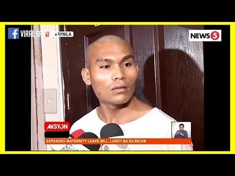 Paano mo Nasabi? - News 5 Interview