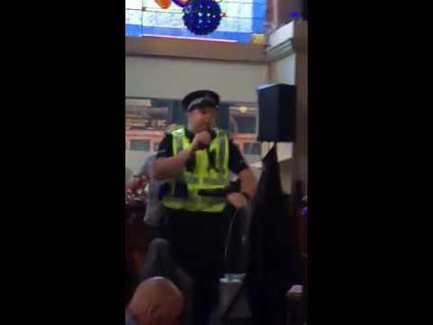 Glasgow Polis