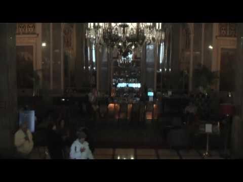 Sir Francis Drake Hotel San Francisco
