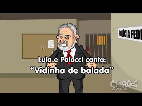 Vidinha encarcerada  Paródia Henrique e Juliano - Vidinha de Balada