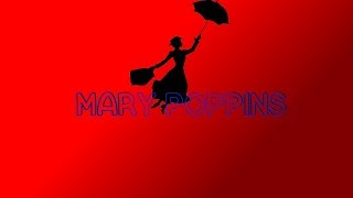 Mary Poppins (Roblox Cinematic Studios)