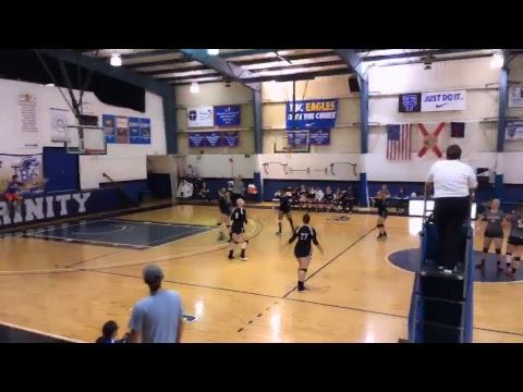 Volleyball: TBC Eagles vs. Johnson University of Florida