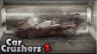Lucky Piggy Roblox Play | Car Crushers 2 Beta | Comment | ROBLOX