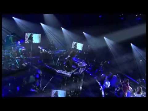 Fresh News - Téo & Téa Premiere - Jean Michel Jarre