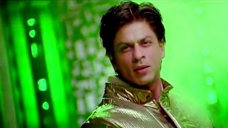 Love Mera Hit Hit- Shahrukh Khan, Deepika Padu- Film Billu
