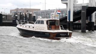 Promovideo - North-Line 37 Wheelhouse