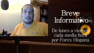 Breve Informativo - Noticias Forex del 6 de Abril 2017