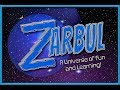 Zarbul - Educational Virtual World - A Universe of Fun and Learning
