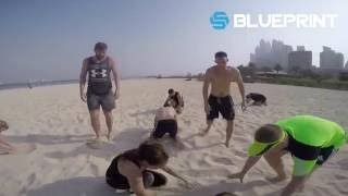 Blueprint Dubai Treasure Hunt - Season 11 Finals