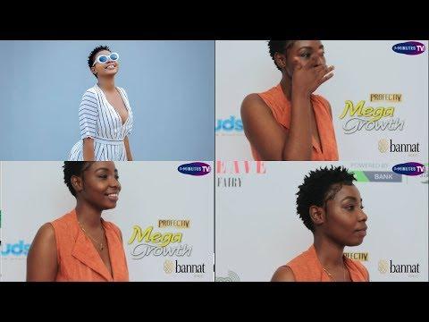 SUZY Katia Aibu Mbele Za Watu Makeup Yamtoa Povu