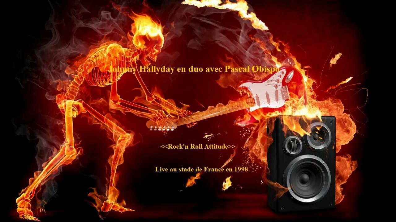 """Résultat de recherche d'images pour """"johnny hallyday la france rock and roll"""""""