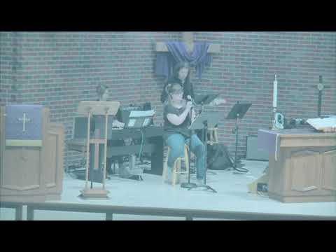 Methodist Church Yukon Ok Christmas Service 2020 First United Methodist Church of Yukon OK   Live Stream 22 March
