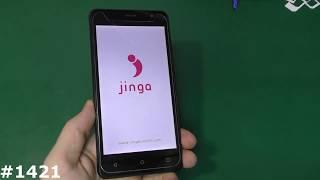 мобильный телефон Jinga A502 обзор