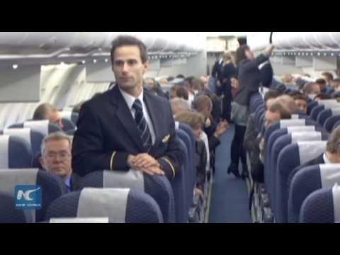 EU aviation watchdog updates medical requirement for pilots