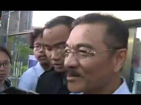 Dipanggil KPK, Gamawan Fauzi Diperiksa Sebagai Saksi Kasus Proyek IPDN Mp3