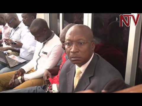 Kabafunzaki denies charge of soliciting for, and receiving, a bribe
