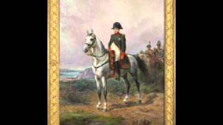 A vida de Napoleão Bonaparte