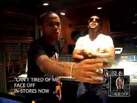 "Bow Wow and Omarion ""Can't Get Tired Of Me"""