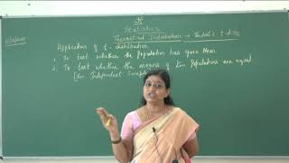 II PUC   Statistics   Theoretical distributions-24