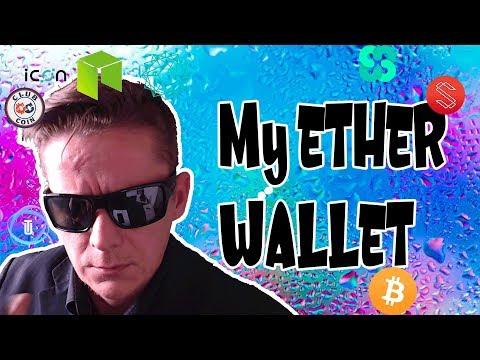6. Coin Hírek és my ETHERWALLET pénztárca regisztráció bitcoin 2018