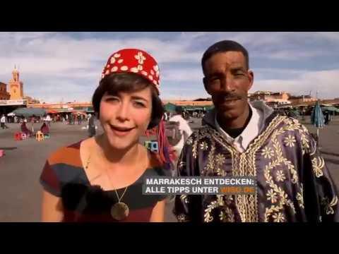 إستكشاف المملكة المغربية بعيون ألمانية في تقرير في منتهى الروعة / Morocco