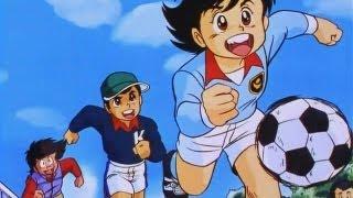 Kickers Episode 01