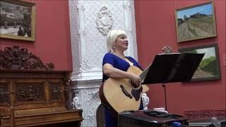 Юлия Панфилова в Казани
